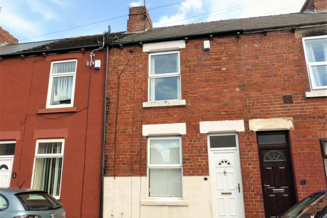 2 bed terraced house to rent in Gosling Gate Road, Goldthorpe, Rotherham S63