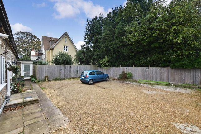 Driveway/Parking of Ryde Mews, Ryde, Isle Of Wight PO33