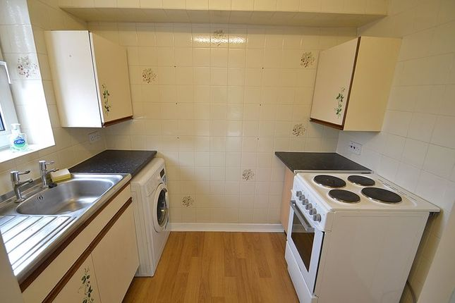 Kitchen of 22 Homepeal House, Alcester Road South, Kings Heath, Birmingham B14
