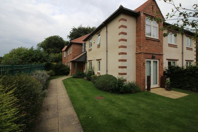 Thumbnail Flat to rent in Leconfield, Darlington