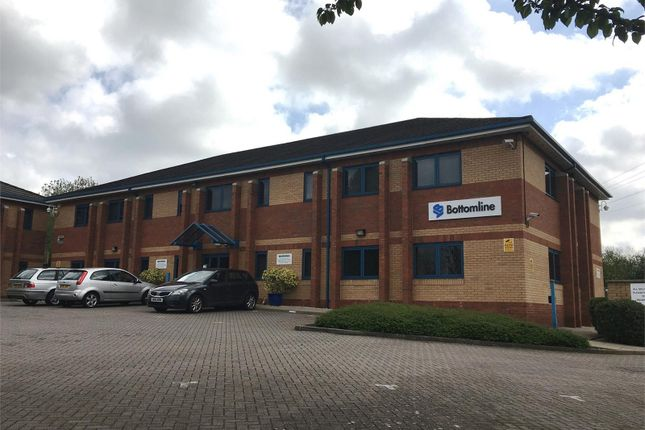 Thumbnail Office for sale in Eiger Point, Swift Park, Old Leicester Road, Rugby, Warwickshire