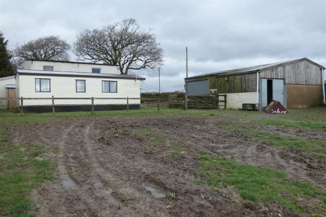 Thumbnail Farm for sale in West Anstey, South Molton