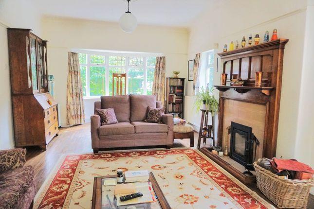 Sitting Room of Newland Park, Hull HU5