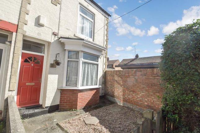 Thumbnail End terrace house to rent in Edmonton Villas, Ceylon Street, Hull