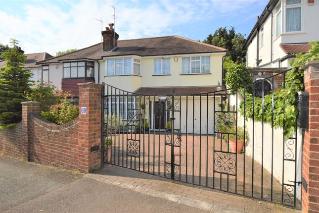 4 bed semi-detached house for sale in Harold Road, Chingford E4