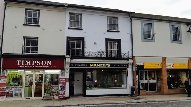 Thumbnail Office to let in 72A, High Street, Braintree, Essex