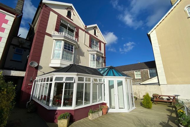 Thumbnail Semi-detached house for sale in Pendre, Cardigan