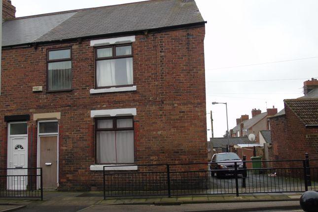 Terraced house for sale in Barrington Terrace, Ferryhill