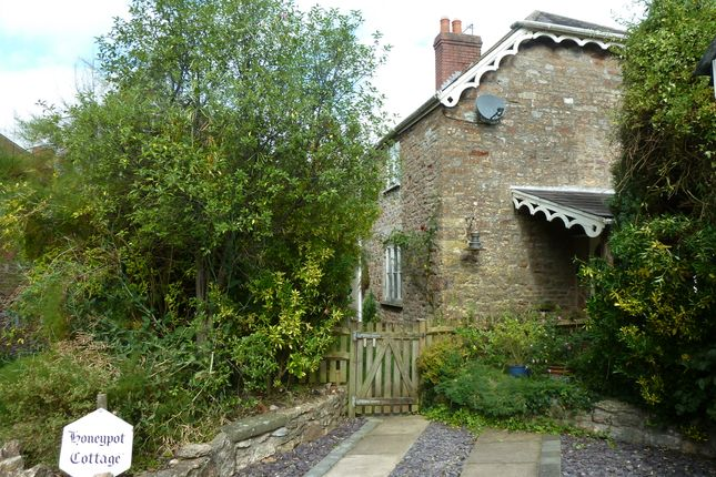Thumbnail Cottage for sale in Rickford, North Somerset