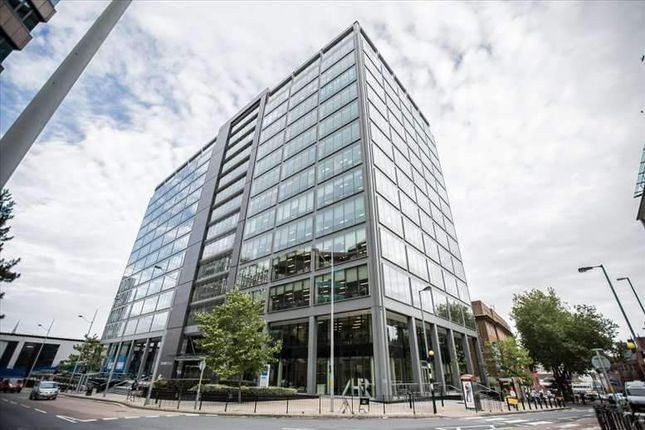 Thumbnail Office to let in Colmore Circus Queensway, Birmingham
