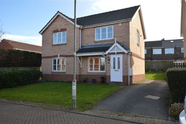 Picture No. 22 of Broadland Way, Lofthouse, Wakefield, West Yorkshire WF3