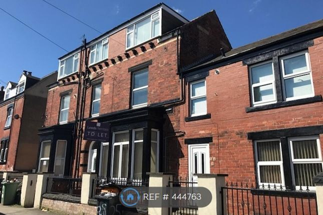Thumbnail Flat to rent in Edinburgh Grove, Leeds