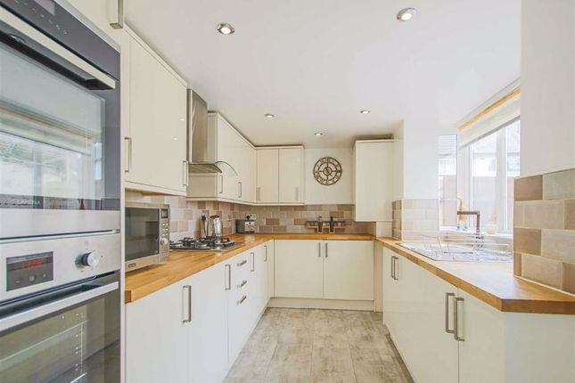Terraced house for sale in Dugdale Road, Burnley, Lancashire