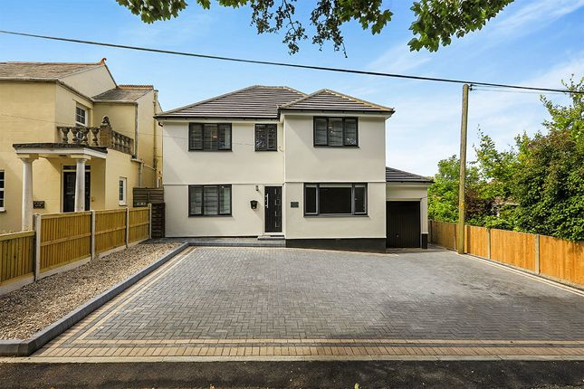 Thumbnail Detached house for sale in Mongeham Road, Ripple, Deal