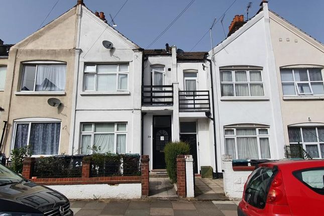 1 bed flat to rent in Lascotts Road, London N22