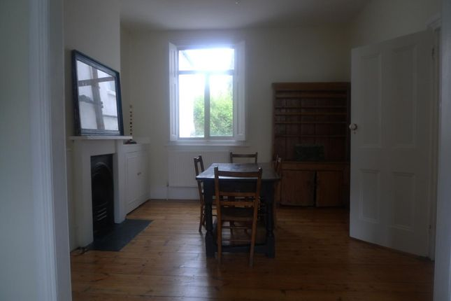 Thumbnail Terraced house to rent in Llanover Road, London