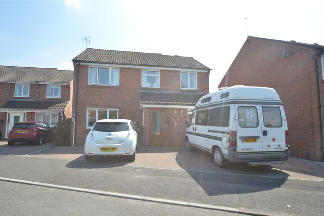 Thumbnail Property for sale in Cambrian Drive, Yate, Bristol