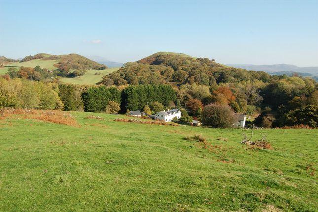 Thumbnail Land for sale in Land At Gornal Ground, Thwaites, Millom, Cumbria
