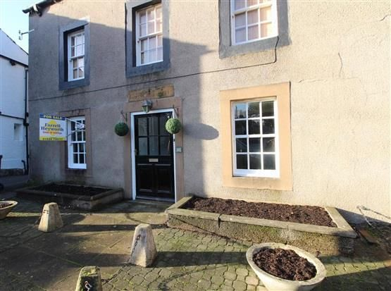 Thumbnail Flat for sale in Main Road, Carnforth