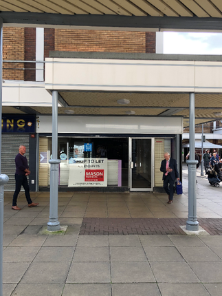 Thumbnail Retail premises to let in The Mall Shopping Centre, Eccles
