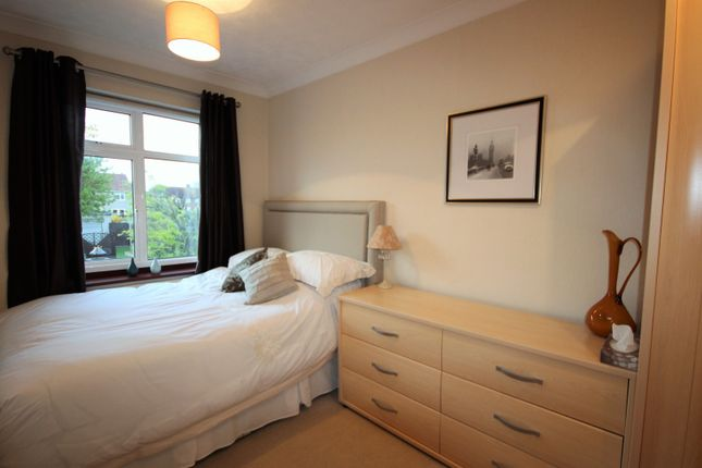 Bedroom Three of Giffords Cross Road, Stanford-Le-Hope SS17