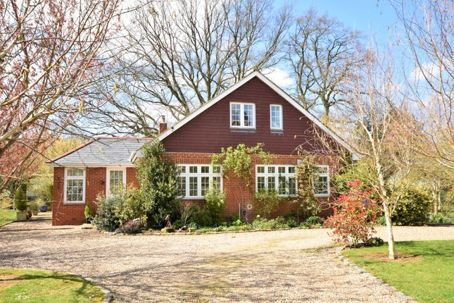 Thumbnail Detached house for sale in Lycrome Road, Lye Green, Chesham