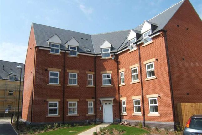 Thumbnail Flat to rent in Deans Lea, Bishops Cleeve, Cheltenham