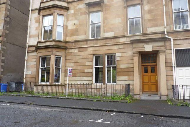Thumbnail Flat for sale in Derby Street, Glasgow