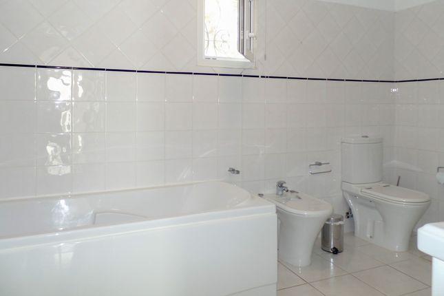 Family Bathroom of Alvor, Portimão, Portugal