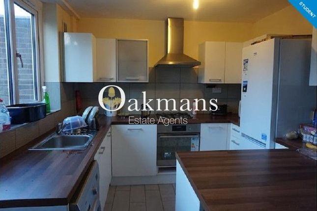 Thumbnail Property to rent in Umberslade Road, Selly Oak, Birmingham, West Midlands.