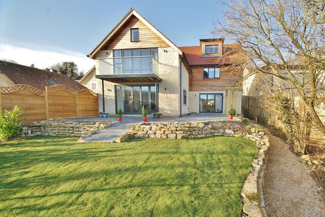 4 bedroom detached house for sale in London Road West, Bath