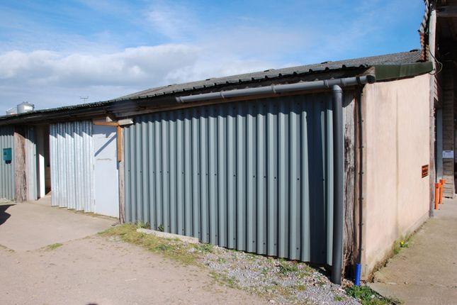 Thumbnail Warehouse to let in Ford Farm, Bradford On Tone, Taunton, Somerset