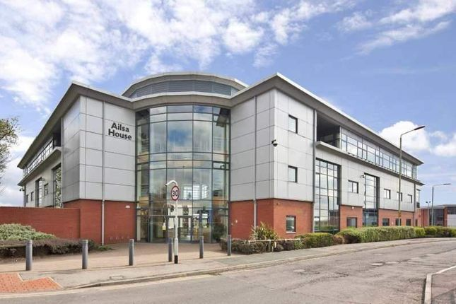Thumbnail Office to let in Turnberry Park Road, Gildersome, Morley, Leeds
