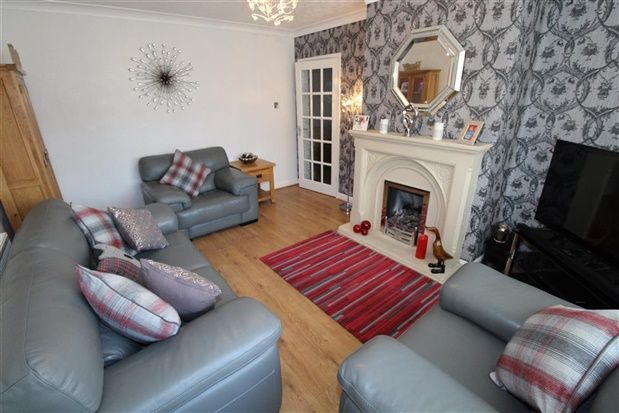 Lounge of Hawthorn Crescent, Preston PR2