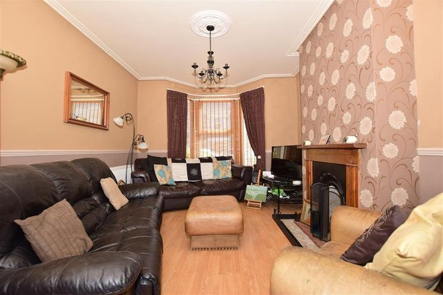 3 bed terraced house for sale in Coronation Road, Sheerness, Kent
