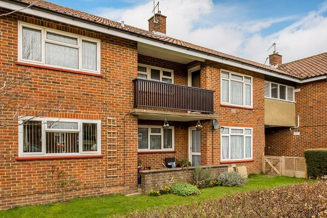Thumbnail Maisonette for sale in Priors Walk, Crawley