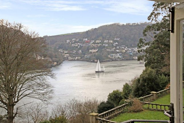 Thumbnail Detached house for sale in Castle Road, Kingswear