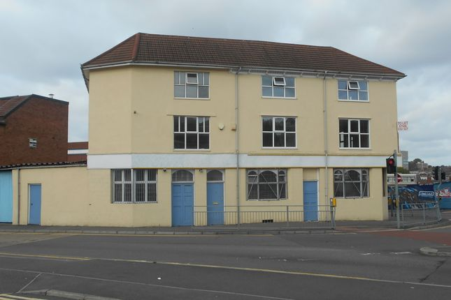 Thumbnail Warehouse to let in Dudley Street, Walsall