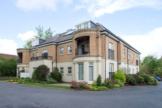 Thumbnail Flat to rent in Sandringham House, 501 Harrogate Road, Leeds, West Yorkshire