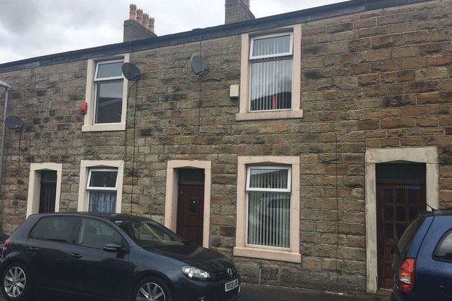 Thumbnail Terraced house for sale in Higher Antley Street, Oswaldtwistle, Accrington