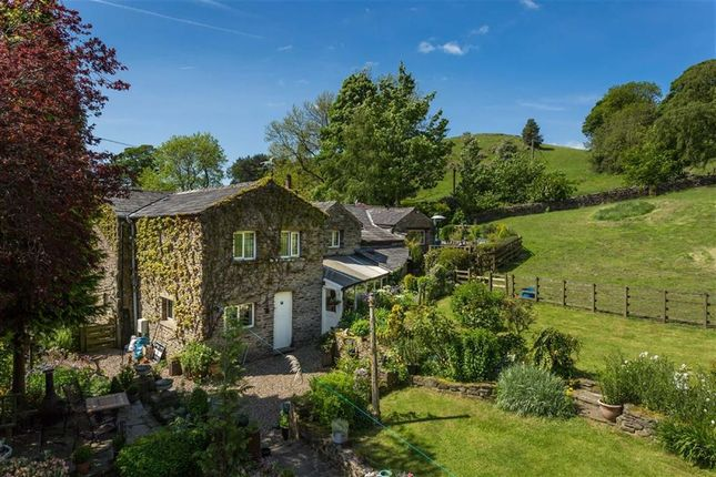 Thumbnail Barn conversion for sale in Whalley Banks, Whalley, Lancashire