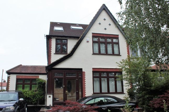 Thumbnail End terrace house to rent in Stanhope Grove, Beckenham
