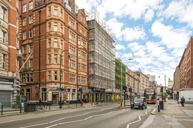Picture No. 14 of Russell Square Mansions, 122 Southampton Row, Bloomsbury, London WC1B
