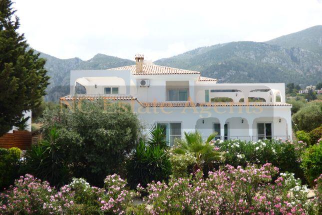 Thumbnail Villa for sale in Ozankoy, Kazafani, Kyrenia, Cyprus