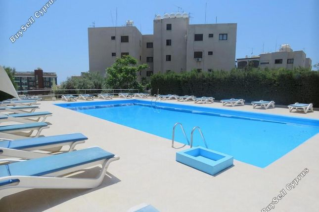 Thumbnail Hotel/guest house for sale in Agios Tychon, Limassol, Cyprus