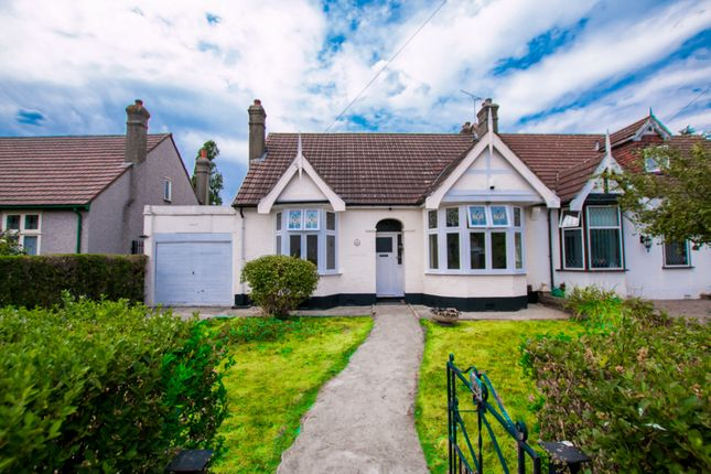 Thumbnail Bungalow to rent in Levett Gardens, Ilford