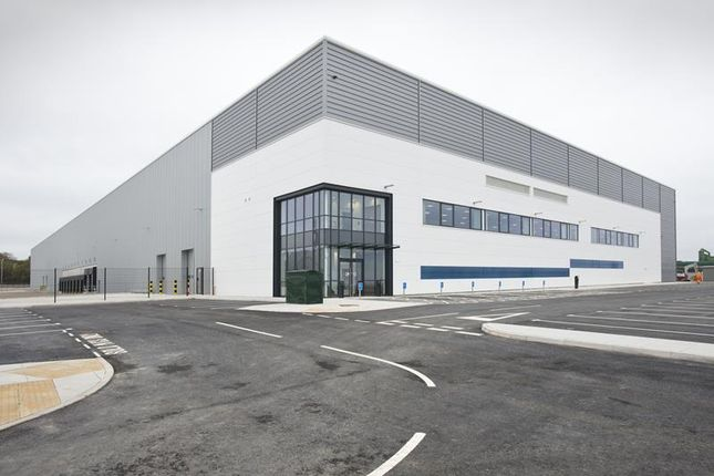 Light industrial to let in Unit F2/G Multiply, Logistics North, Bolton, Lancashire
