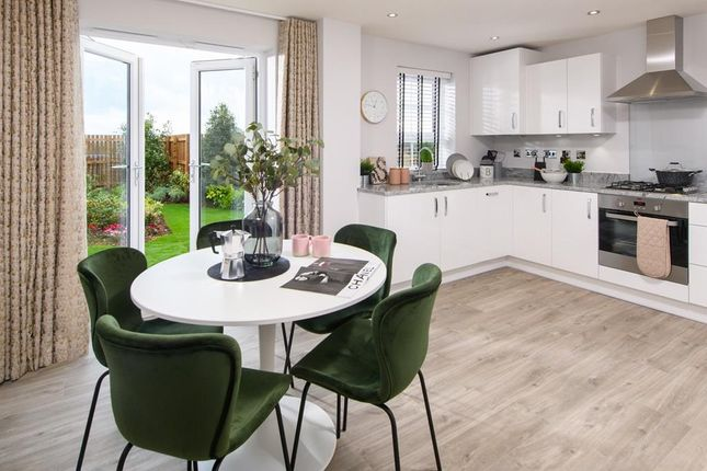 """Thumbnail End terrace house for sale in """"Maidstone"""" at Highfield Lane, Rotherham"""
