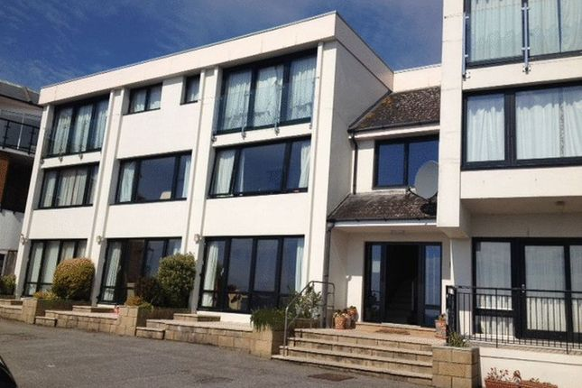 Thumbnail Flat to rent in North Quay, Padstow
