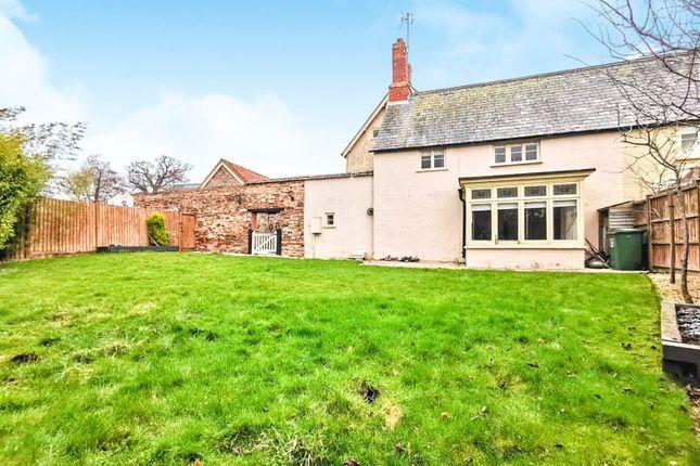 Thumbnail Semi-detached house for sale in Tudor Park, Priorswood, Taunton
